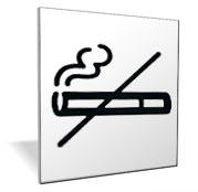 Smoking Control products, shelters, bins, butt bins, smoke alarm